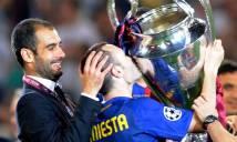 Rời Barcelona, Iniesta bất ngờ muốn ở lại châu Âu
