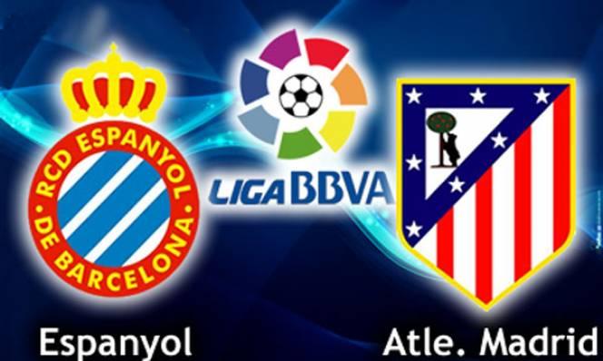 Espanyol vs Atletico Madrid, 01h45 ngày 23/04: Giữ khoảng cách an toàn
