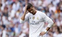 Ronaldo có thể bỏ lỡ trận tranh Siêu Cup với Man Utd