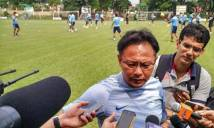 NÓNG: HLV ĐTQG và U22 Malaysia bất ngờ mất việc