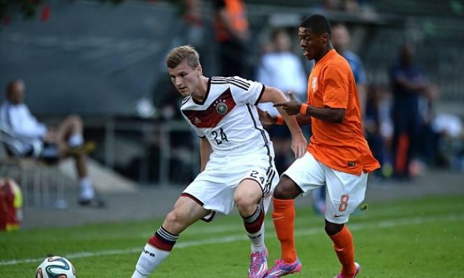 U19 Đức vs U19 Hà Lan, 00h00 ngày 22/07: Sức mạnh của cỗ xe tăng