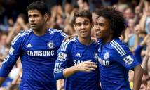 SOI SỐ BÀN THẮNG Chelsea vs Arsenal, 03h00 ngày 11/01 (Bán kết cúp liên đoàn Anh)