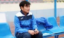 HLV Phan Thanh Hùng chỉ ra cầu thủ đáng e ngại nhất của HAGL