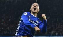 Hazard cần được yêu thương để tỏa sáng
