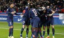 PSG đón tin dữ trước trận gặp Barca