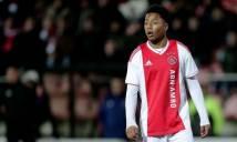 M.U bất ngờ có được tài năng trẻ từ Ajax