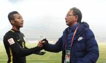 Vào Top 8 châu Á, HLV U23 Malaysia sẵn sàng đưa U23 Hàn Quốc về nước