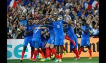 UEFA thu lời 830 triệu euro từ EURO 2016