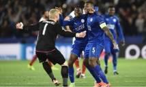Leicester sẽ vô địch Champions League như Chelsea 2012?