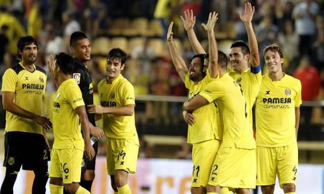 Villarreal vs Toledo, 01h00 ngày 21/12: Nhẹ nhàng