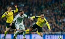 Điểm nhấn sau trận hòa 2-2 giữa Real và Dortmund