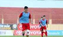 Đoàn Văn Hậu: Hy vọng của U20 Việt Nam với cái chân trái 'cực khéo'