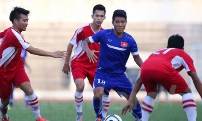 Việt Nam CHÍNH THỨC giành quyền đăng cai giải U19 ĐNÁ