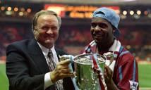 Cựu cầu thủ Aston Villa bị cảnh sát bắn chết