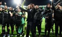 Thắng dễ West Brom, Chelsea CHÍNH THỨC trở thành tân vương Premier League 2016/2017