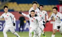 Hé lộ nhân sự ĐT Olympic Việt Nam dự ASIAD 18
