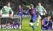Những con số thú vị loạt trận đêm 23/11: Enrique nhận 'món quà 400' từ Messi