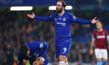 Hòa Burnley, Chelsea lỡ cơ hội bứt phá
