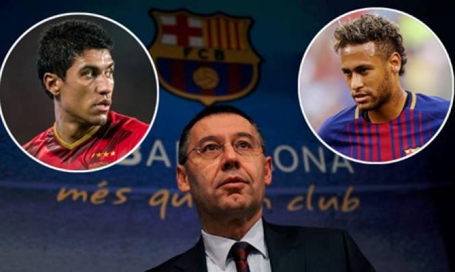 Barca chiêu mộ Paulinho: Tột đỉnh hoang mang