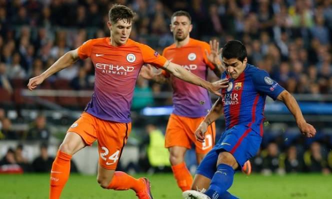 Man City vs Barcelona, 01h45 ngày 02/11: Thù khó báo