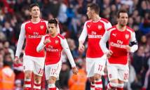 Juve sẵn sàng hy sinh Mandzukic vì sao Arsenal