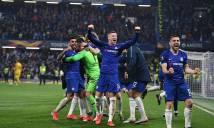 Bóng đá Anh lập kỷ lục vô tiền khoáng hậu ở Cúp Châu Âu