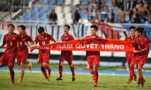 U16 Việt Nam đã sẵn sàng 'săn' vé đến World Cup