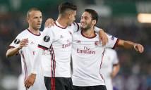 Nhận định AC Milan vs Austria Wien 03h05, 24/11 (Vòng Bảng - Cúp C2 Châu Âu)