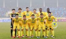 Đồng đội Bùi Tiến Dũng tranh giải bàn thắng đẹp nhất AFC Cup