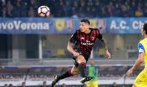 Nhận định AC Milan vs Verona 02h45, 14/12 (Vòng 1/8 - Cúp Quốc Gia Italia)