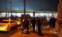 SỐC: Đánh bom ngoài SVĐ Thổ Nhĩ Kỳ, ít nhất 13 người thiệt mạng