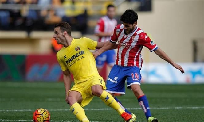 Sporting Gijón vs Villarreal, 19h00 ngày 17/12: Đi đâu về đâu
