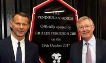 Sir Alex khuyên răn Giám đốc học viện PVF trước ngày trở thành HLV