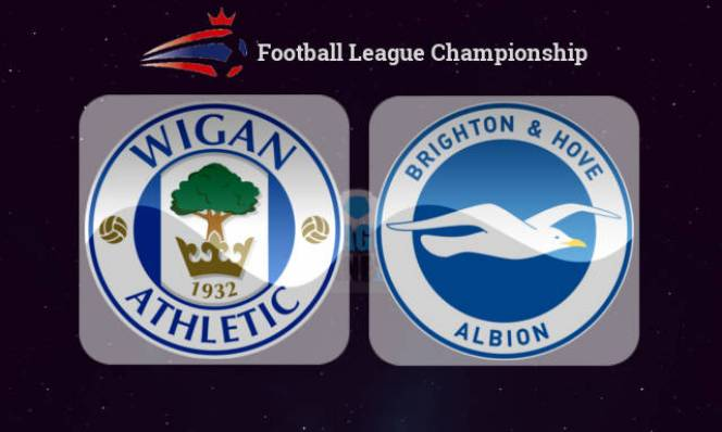 Brighton vs Wigan, 21h00 ngày 17/04: Còn đâu một quá khứ