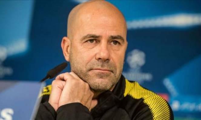 HLV Dortmund hy vọng học trò không gia nhập Real Madrid