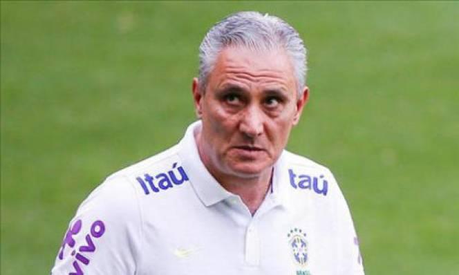 HLV Brazil có cách giúp Argentina vào VCK World Cup