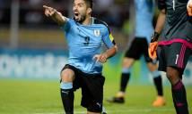 Nhận định Uruguay vs CH Séc, 18h35 ngày 23/03 (China Cup)