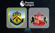 Burnley vs Sunderland, 22h00 ngày 31/12: Nguy cho Moyes