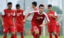 Bất ngờ với quyết định thành lập U19 Việt Nam của VFF