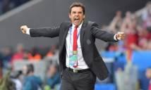 Xứ Wales chính thức ở nhà xem World Cup: HLV Coleman cân nhắc từ chức