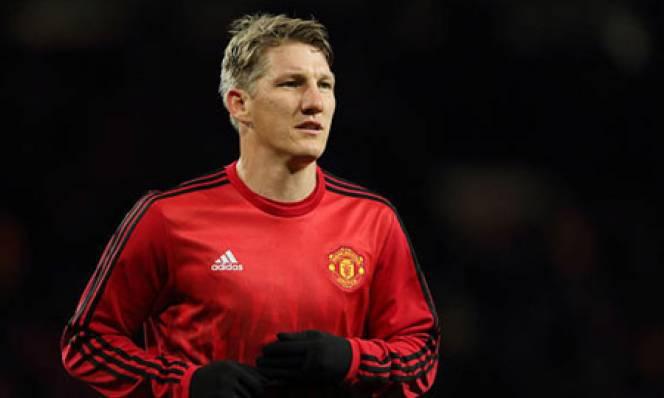 Schweinsteiger được Mourinho tạo cơ hội ra sân