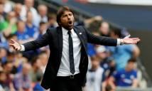 Muốn 'đổi gió', Napoli và Chelsea sắp tiến hành đổi HLV