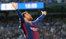 Messi: Cơn ác mộng của Sevilla