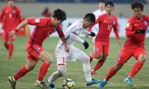 TRỰC TIẾP U23 Việt Nam vs U23 Syria, 18h30 - 17/1: Văn Toàn đá chính