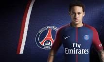 NÓNG: Neymar có thể không tới được PSG vì biến cố không ngờ