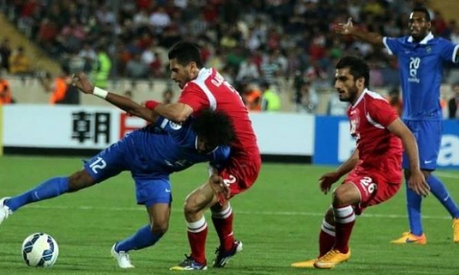 Nhận định Persepolis vs Nasaf Qarshi 20h45, 13/02 (Vòng Bảng - Cúp C1 Châu Á)