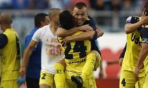 Nhận định Vasco da Gama vs Universidad de Concepcion 06h45, 08/02 (Lượt về Vòng sơ loại thứ 2 - Copa Libertadores)