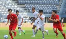 TRỰC TIẾP U23 Việt Nam - U23 Uzbekistan (16h00 ngày 13/12, M-150 Cup)
