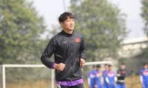 Nỗi lòng tội đồ SEA Games 29 của U23 Việt Nam
