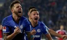 Bundesliga vòng 17: Vùng Ruhr đối lập